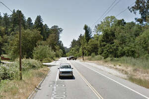 4 dead in head-on crash near Aptos — alcohol suspected - Photo
