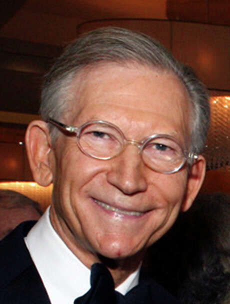 H-E-B Chairman and CEO Charles Butt and family has a net worth of $10.7 billion in 2016, according to Forbes. Photo: Express-News File Photo / SAN ANTONIO EXPRESS-NEWS