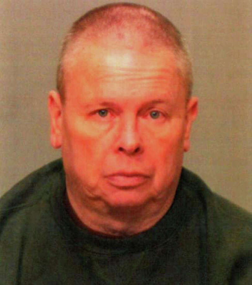 Thomas Herrmann, 59, of Madison, is charged with first-degree larceny, first-degree forgery and criminal impersonation. Photo: Contributed Photo / Greenwich Time Contributed
