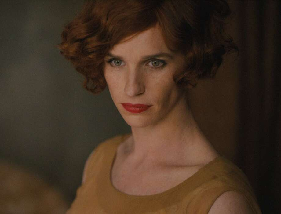 """Eddie Redmayneis set to star in """"The Danish Girl."""" Keep clicking to see what other stars have crossdressed in movie roles. Did they pull it off?"""