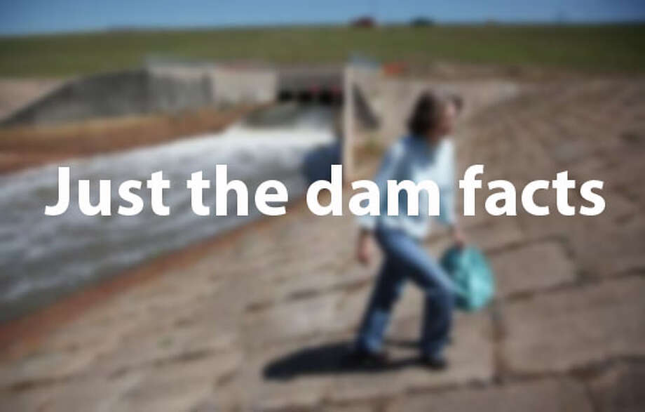 What you should know about Texas' deteriorating dam infrastructure. Photo: Houston Chronicle