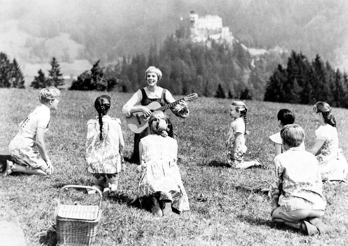 """The """"The Sound of Music"""" turned 50 years old on March 2, 2015. Director Robert Wise's classic film was based on the 1959 Rodgers andHammerstein musical, which was based on the memoir of Maria von Trapp, The Story of the Trapp Family Singers. See what happened to the actors who starred in the film that has been much loved by generations in this slideshow."""