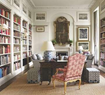 . Elle Decor s editor names the home design looks that never fail