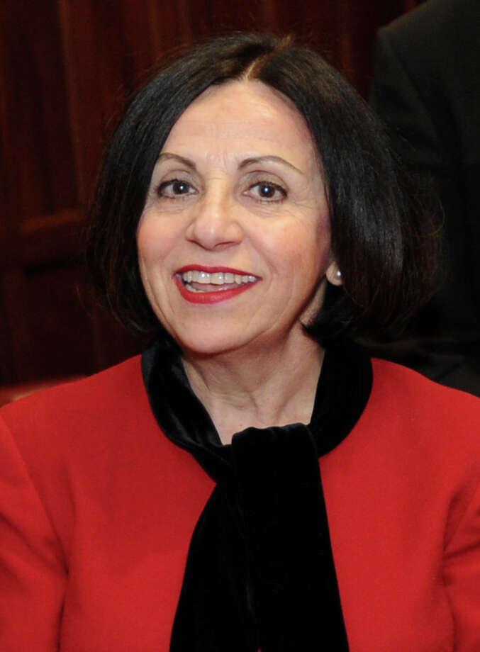 Sen. Toni Boucher Photo: Brian A. Pounds / Connecticut Post