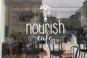 Nourish Cafe opens, and wants you to feel amazing - Photo