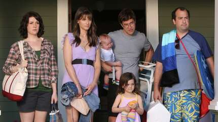 'Togetherness'' first season finale airs on HBO on Sunday, March 8th at 8:30 p.m.on HBO.