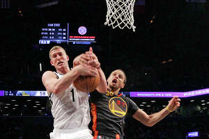 Warriors' latest comeback comes up short in loss - Photo