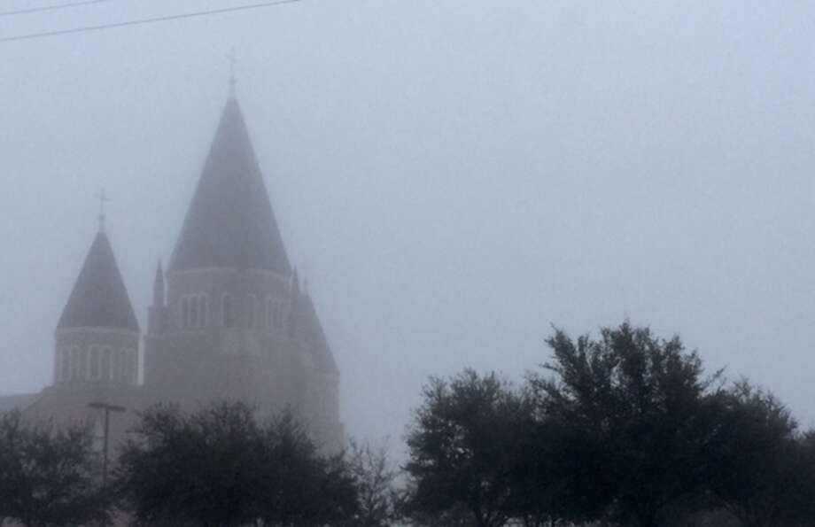 St. Martin's Episcopal. Photo: Cody Duty / Houston Chronicle