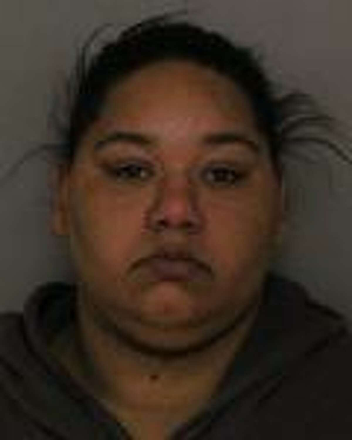 Melissa M. Crandall, 23, of Troy. (State Police)