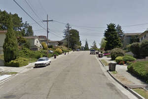 Young father killed near Oakland's Knowland Park - Photo