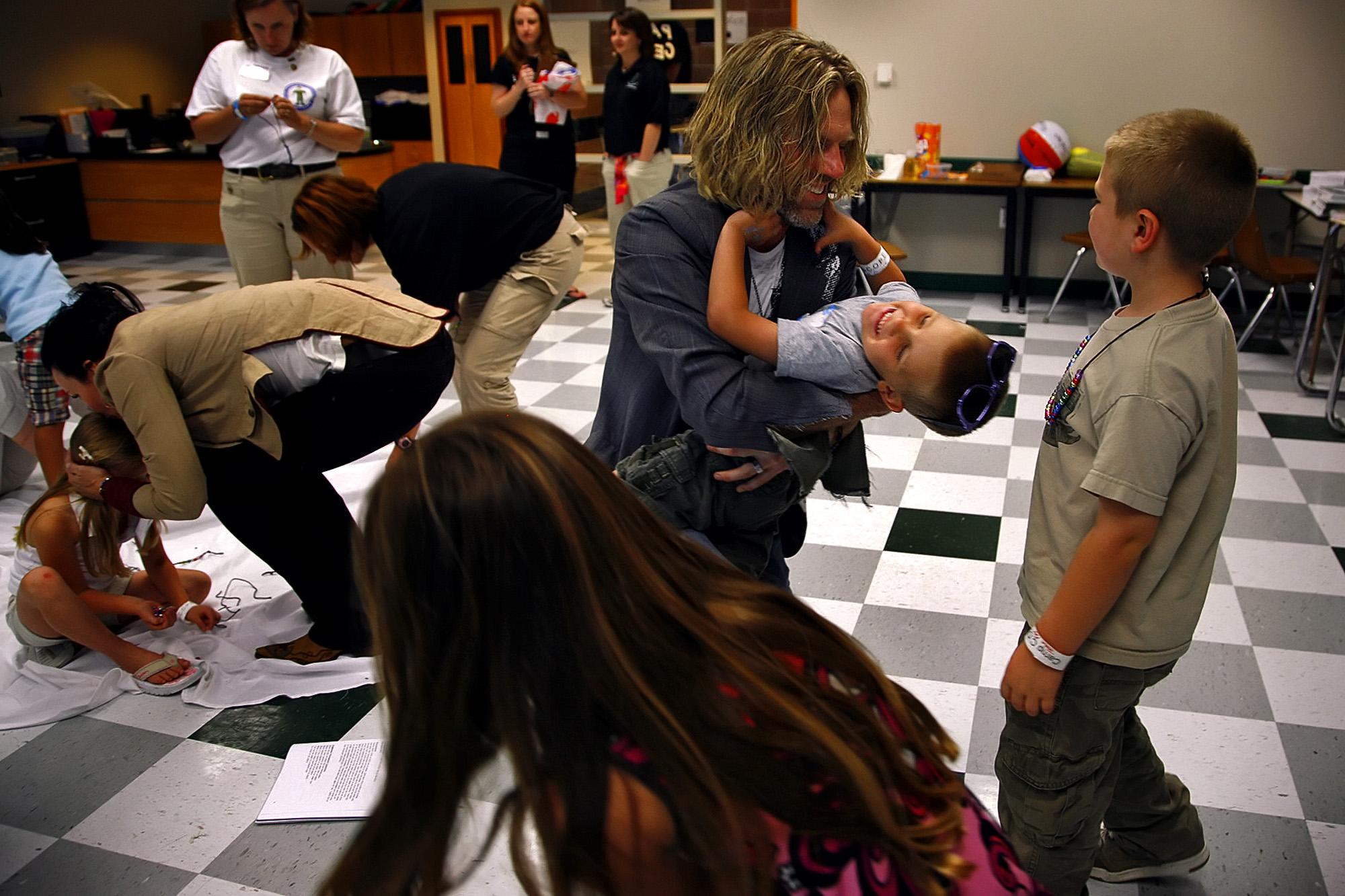 The Best San Antonio Middle Schools According To Children At Risk San Antonio Express News