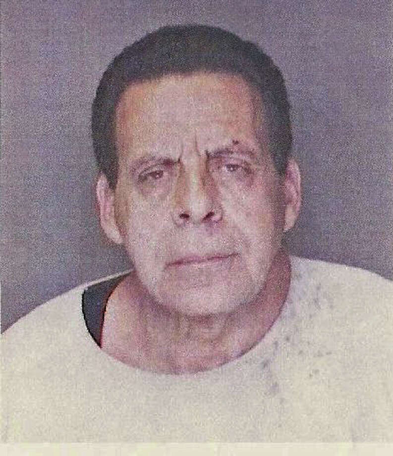 Paul DiBiase, who also goes by the name Carmine Stanzione, was sentenced Friday for his role in a string of burglaries and home invasions, including the August  2012 home invasion of a Ponus Ridge Road home in New Canaan. Also sentenced was his brother, Daniel DiBiase.  A third conspirator, Jason Foskey, is set to be sentenced in federal district court in White Plains, N.Y., according to prosecutors. Photo: Contributed Photo / Greenwich Time Contributed