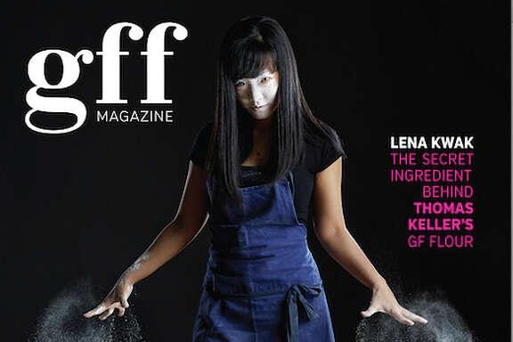 The quarterly publication.