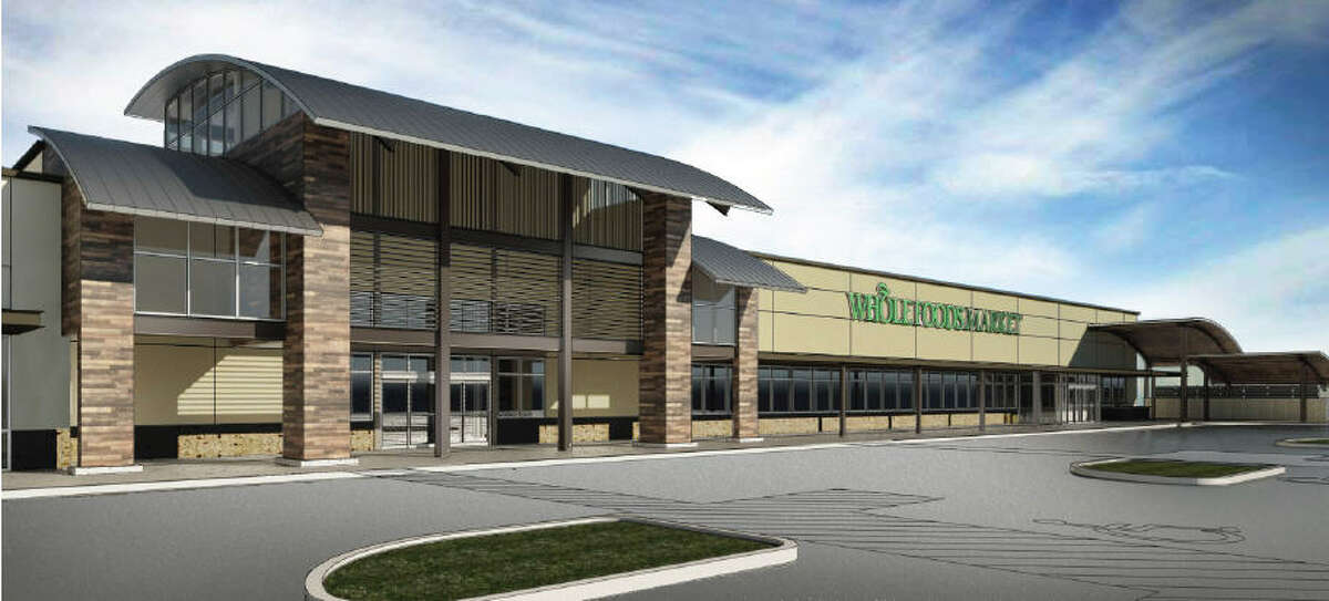 Whole Foods Market is scheduled to open April 8 at 1407 S. Voss Road. Whole Foods Market is scheduled to open April 8 at 1407 S. Voss Road.