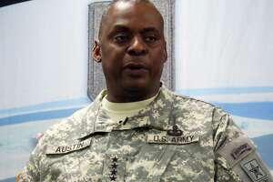 U.S. general says 8,500 Islamic State fighters killed in Iraq - Photo