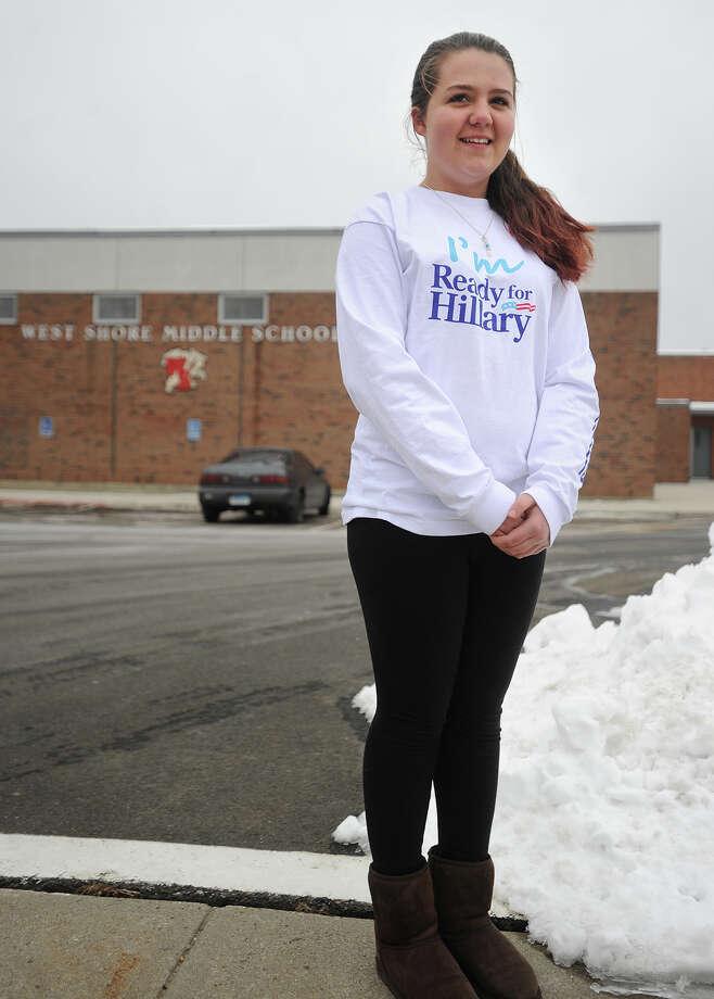 milford girl in leggings changes school dress code