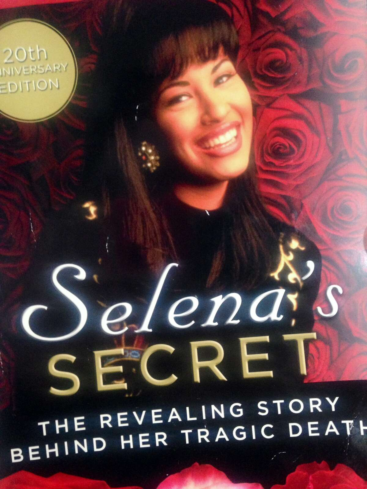 """Here are 26 revelations revealed in """"Selena's Secret,"""" a book that fueled controversy due to its dive into speculations of an extramarital affair and other claims.1.At the murder scene of Days Inn room 158, a suitcase labeled with Chris Perez's name but filled with Selena's clothes was found. A work permit issued to Selena to work in Mexico was also discovered."""