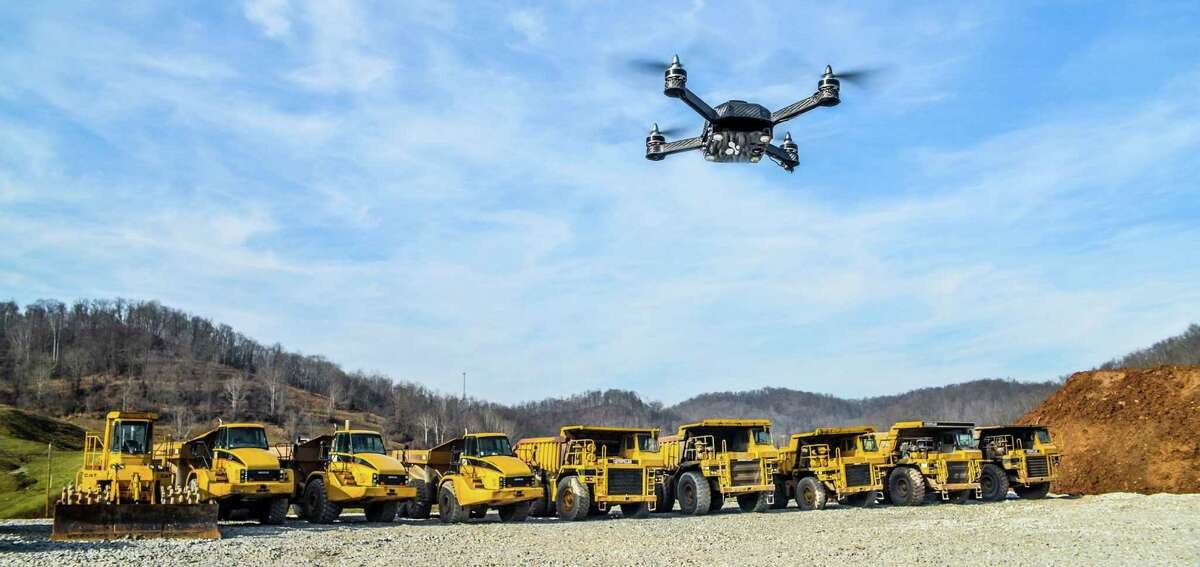 Identified Technologies created an automated drone and docking system for gathering data at industrial sites.