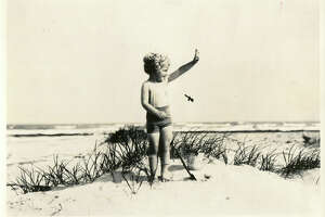 Photos of Port Aransas from the 1920s, '30s resurface - Photo
