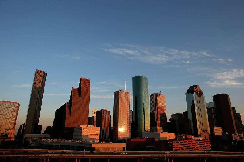 No. 20 Houston, Texas