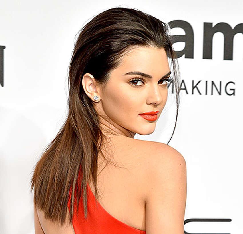 #2 - Kendall Jenner
