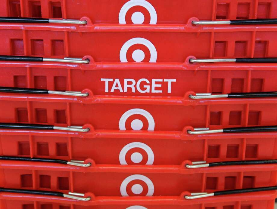FILE - Target Corp. on Tuesday, March 3, 2015 said it plans $2 billion in cost cuts over the next two years through corporate restructuring and other improvements. (AP Photo/Charles Rex Arbogast, File) Photo: Charles Rex Arbogast, STF / AP