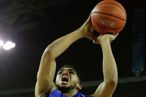 College basketball results, March 3 - Photo
