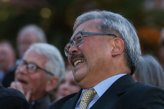 Mayor Ed Lee's $250 million housing bond is planned for the ballot. Part of it should go to subsid ize rents.