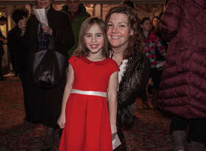 Were you Seen at opening night of the musical 'Annie' at Proctors in Schenectady on Tuesday, March 3, 2015? The show continues through Sunday, March 8.