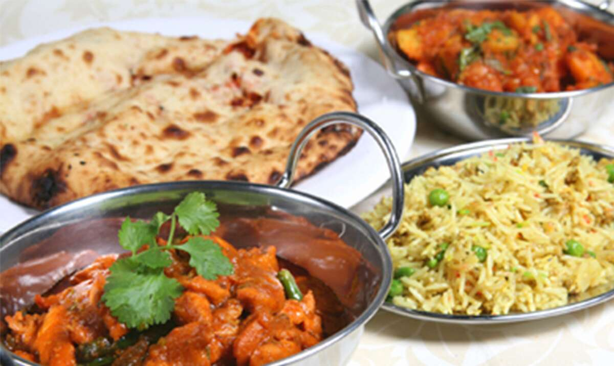 2. My favorite cuisine to eat is Indian. Although buttered noodles with a pinch of salt suits me just fine.