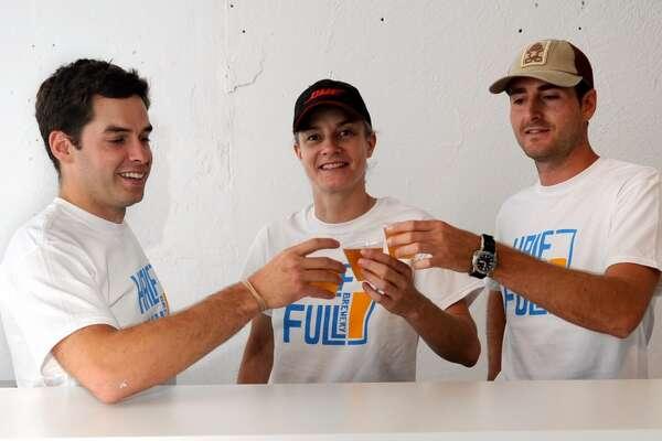 Half Full Brewery - Stamford