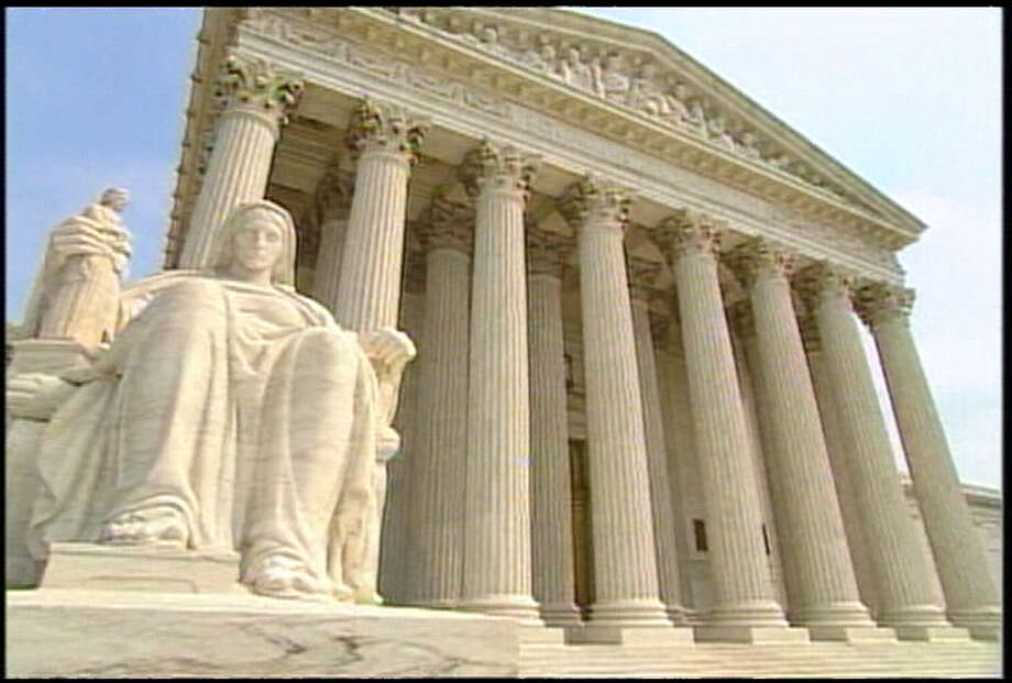 Pierce: Judges right to request new maps
