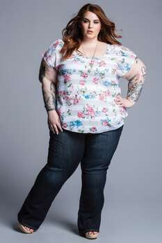 Cato plus size clothing store