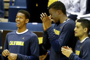 Cal men look for payback against Arizona schools - Photo