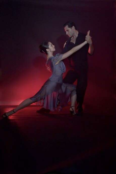 "Tango Buenos Aires will perform ""The Song of Eva Peron"" at the Carver Community Cultural Center. Photo: Courtesy Photo"
