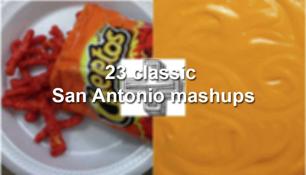 See some of the finest puro San Antonio ingenuity in action with this series of hilarious combinations.