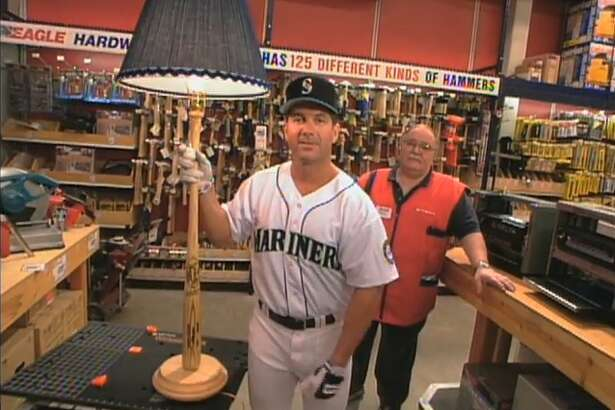 "You know you're a Mariners fan if ...      you think of the word ""light-bat"" and smile."