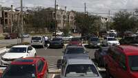 Parking a problem for business owners as well as drivers - Photo