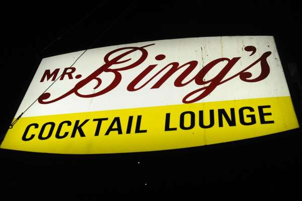 DRINK Mr. Bing's: This classic San Francisco dive bar, right on the edge of Chinatown, is an easy choice for a post-parade shot and a beer.