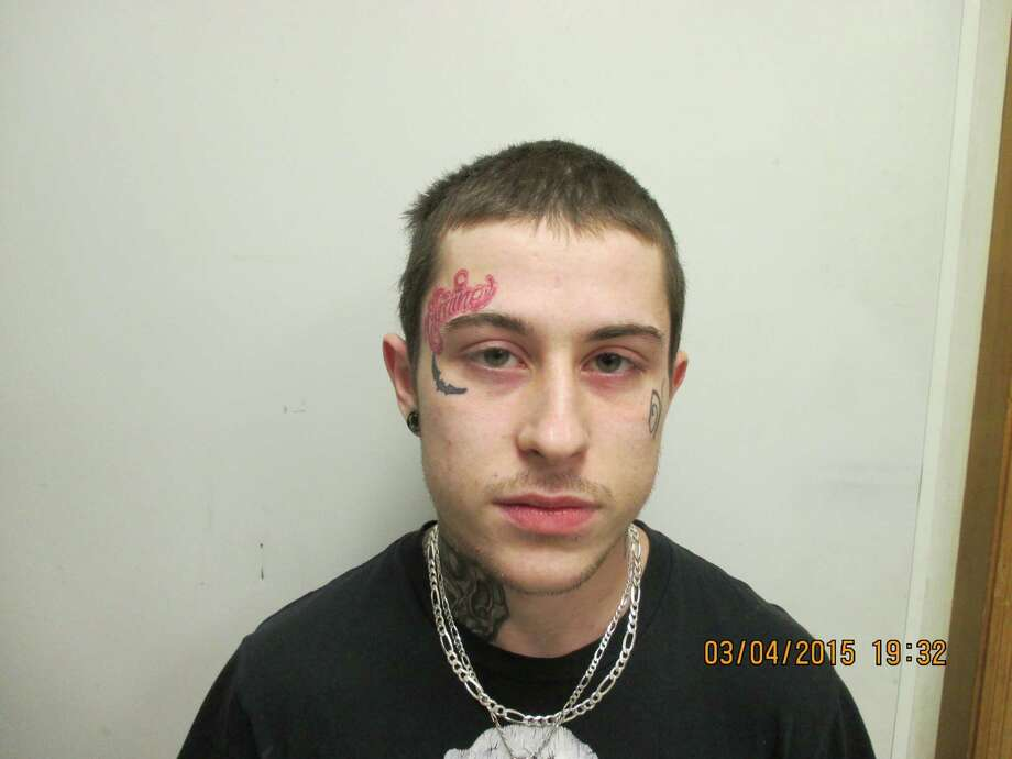 Eric L. Morgan, 21, of Stillwater.