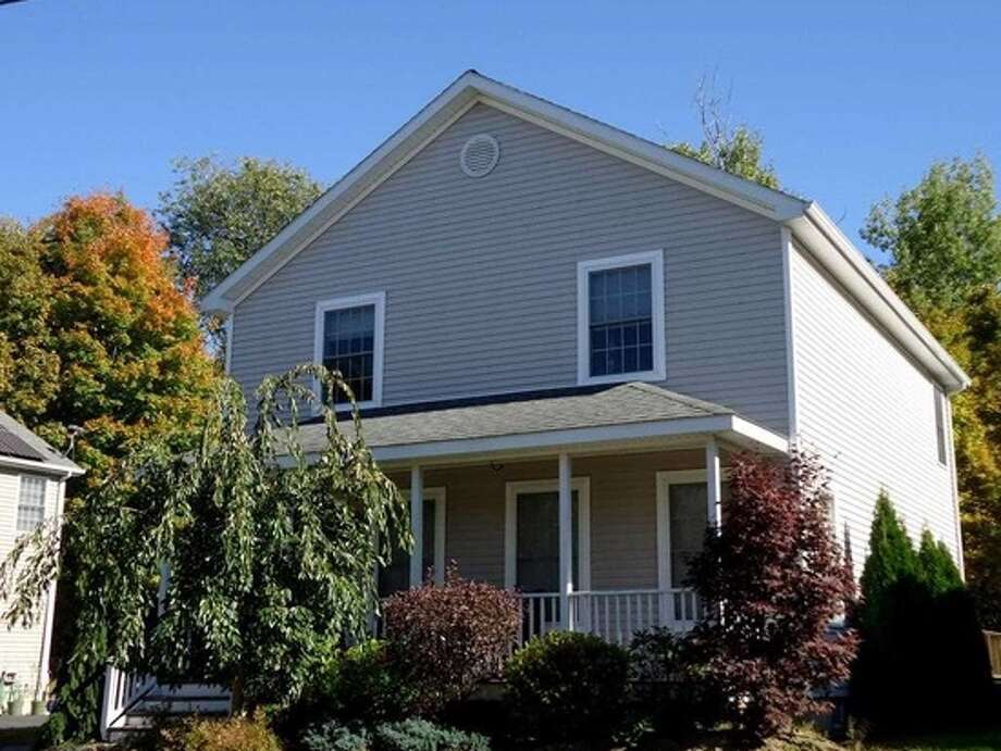 To view more homes on the market, visit our real estate section. $365,000. 10 Empire Ave., Saratoga Springs, NY 12866. Open Sunday, March 8 from 12:00 p.m. - 2:00 p.m. View listing. Photo: CRMLS