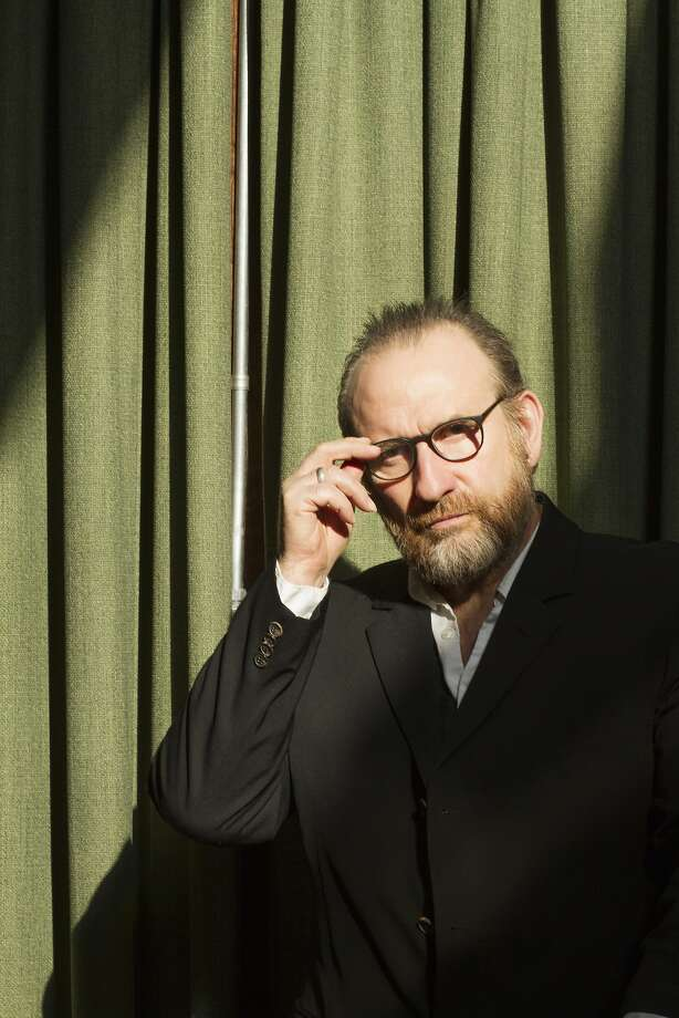 Colin Hay, former front man of Australian band Men at Work, is on a solo tour and will visit the Bay Area. Photo: Beth Herzhaft;herzco.com, Chatroom Media