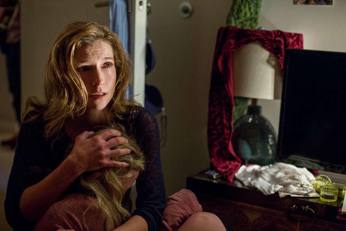 "Tandi Wright stars in A&Es mystical new drama series ""The Returned."""