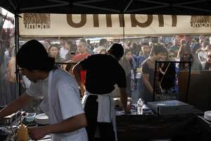 Namu to start slinging noodles at Saturday Ferry Plaza Market - Photo