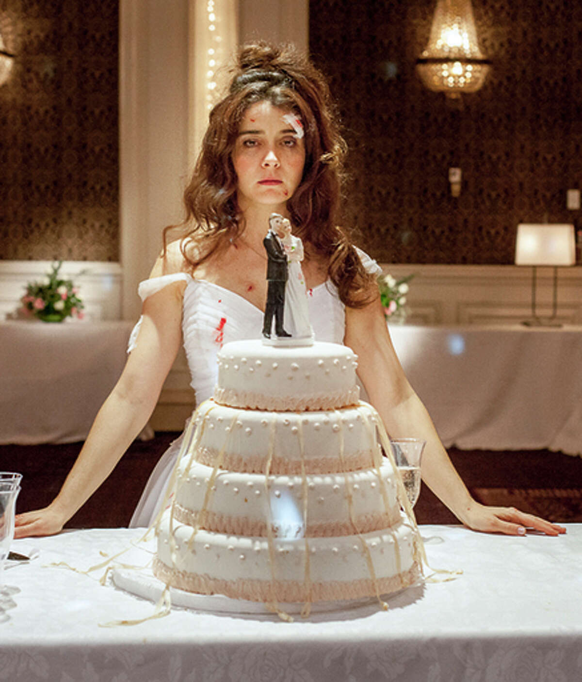 WILD TALES: Five stars From Argentina comes this Oscar-nominated anthology of six short stories about sweet, sometimes bloody revenge. (R) Read the review: 6 bursts of inventiveness