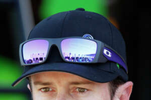 Kurt Busch won't be charged with domestic violence - Photo
