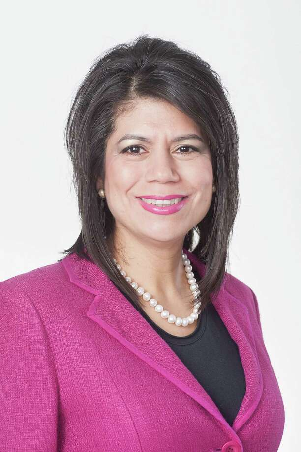 Rep. Carol Alvarado: Online registration is the most cost effective way for Texas to get folks to the polls. Photo: /