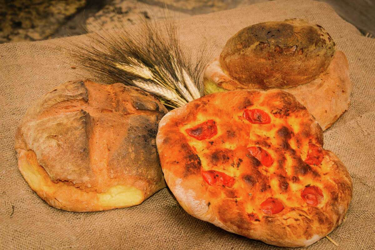Altamura's bread is a Denomination of Protected Origin, and laws exist for its ingredients and creation.