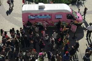 The good news is that there's a Hello Kitty Truck, and it's coming to San Francisco - Photo