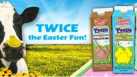 We're not joking: Peeps-flavored milk is here for Easter - Photo